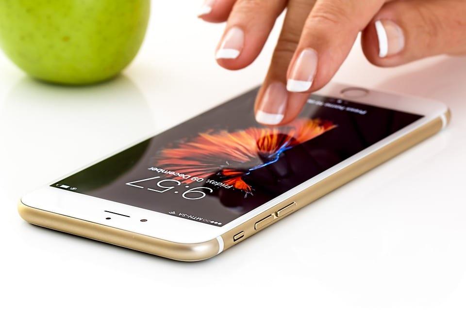Geld lenen voor een nieuwe iPhone